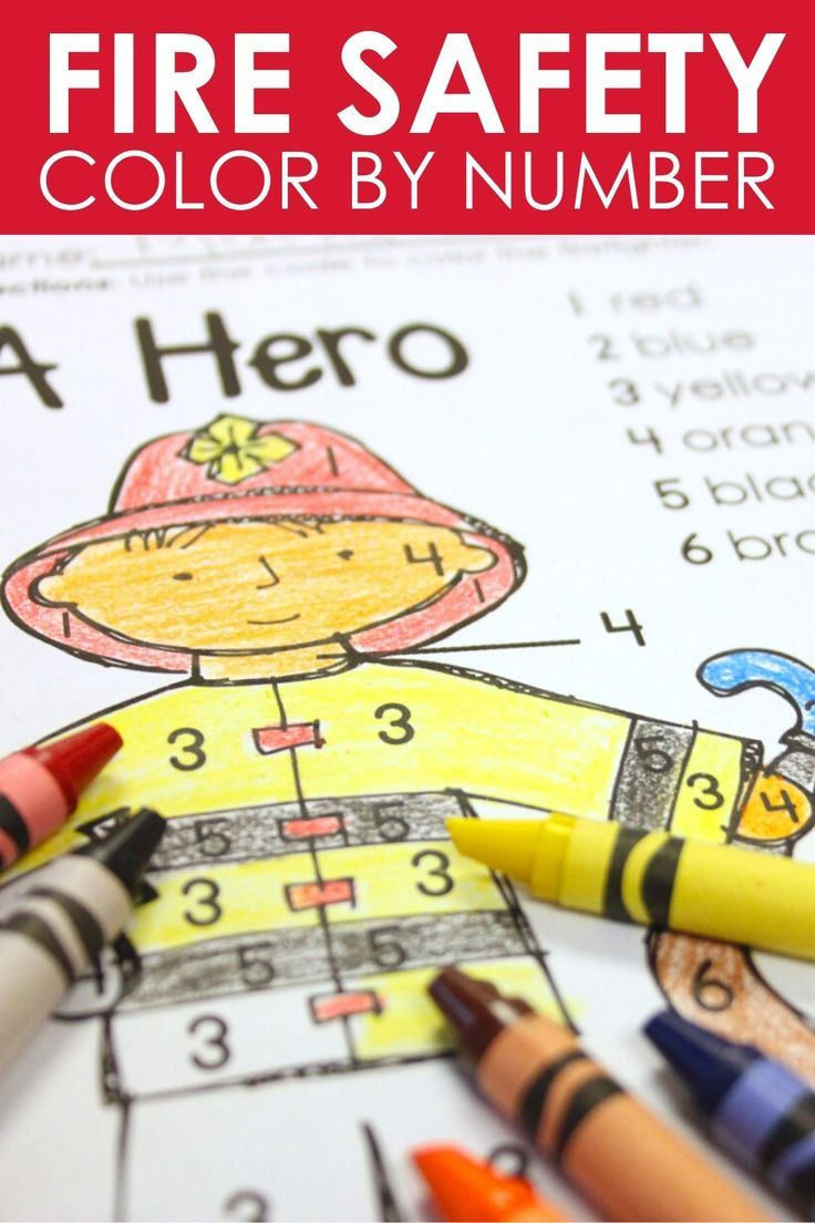 Fire Prevention Month Ideas Resources And A Freebie Fire Prevention Month Fire Safety Preschool Fire Safety Preschool Crafts [ 1104 x 736 Pixel ]