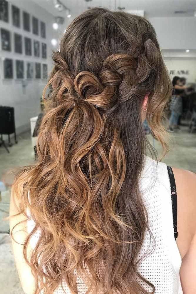 36 Amazing Braid Hairstyles For Christmas Lovehairstyles Com Geflochtene Haare Zopffrisuren Haar Styling