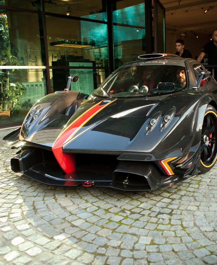 93 Best Images About Pagani On Pinterest