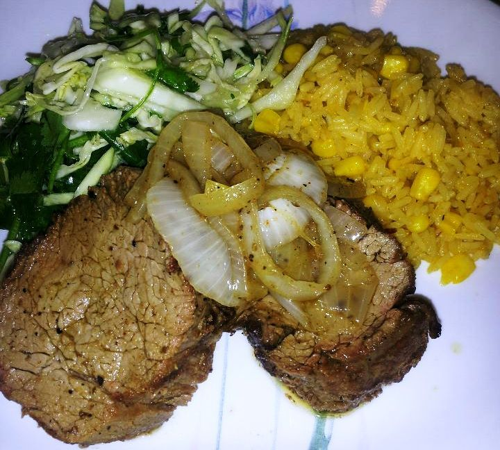 17 best images about comida dominicana on pinterest for Chambre de guandules