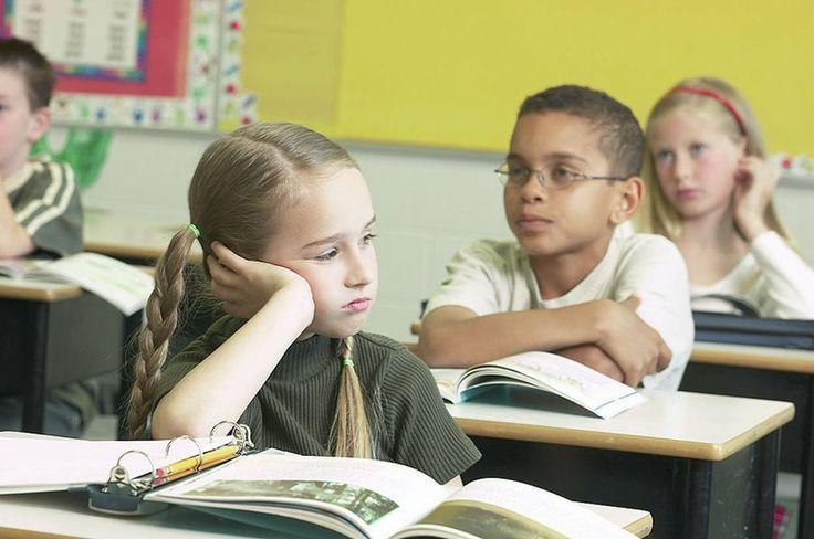 Cómo influye la DISLEXIA al , en los niños