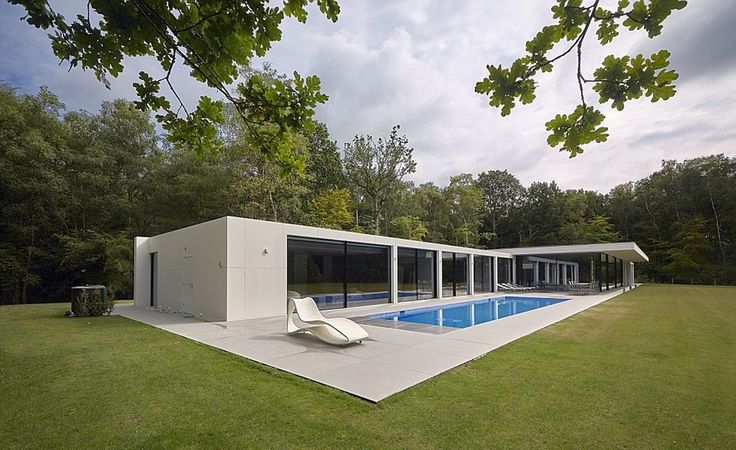 Architecturally brilliant Pavello house to feature on Grand Designs TV show