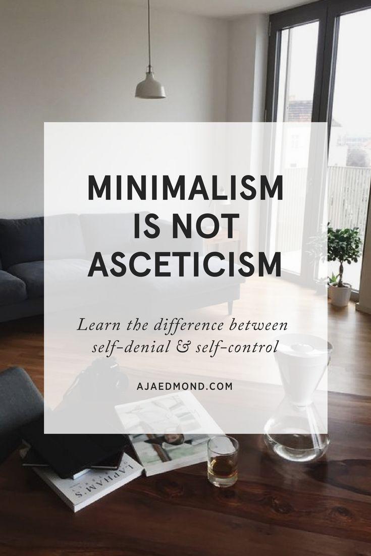 2443 Best Minimalism Images On Pinterest