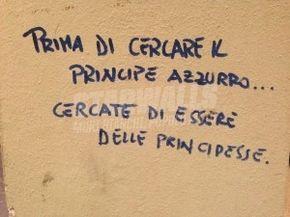 Star Walls - Scritte sui muri. — Coerenze amorose