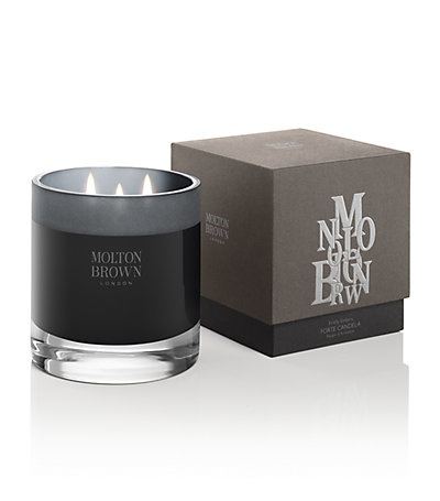Molton Brown Firefly Embers Forte Candle #packaging #luxury