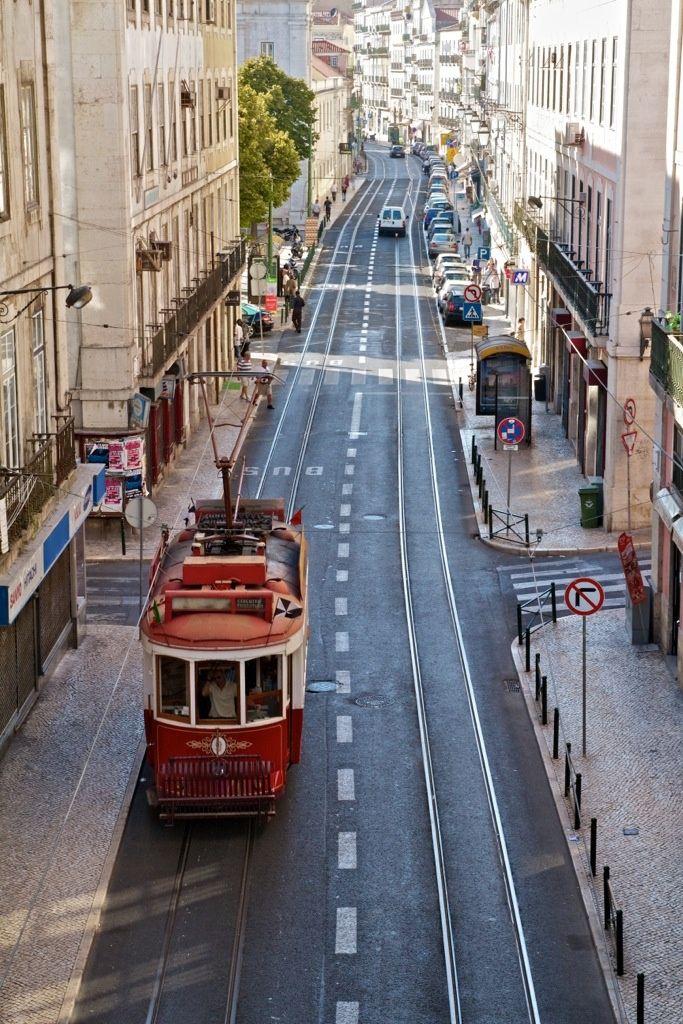 Lisbon by C. Mario del Río on 500px