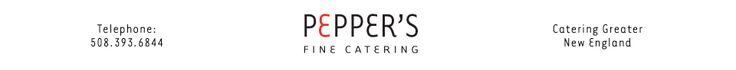 different places for wedding rental in new england. listed on Peppers Catering site