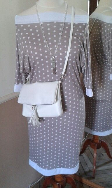 Dres and purse :)