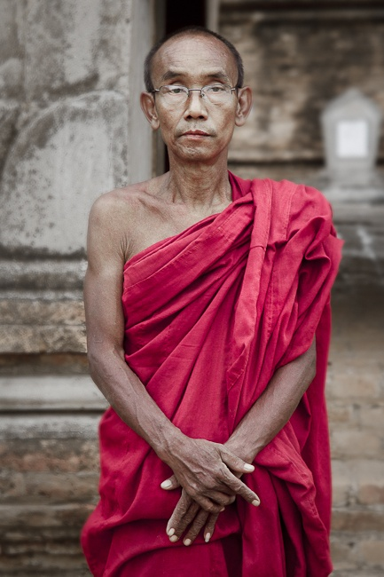 Myanmar (Burma) Photography by Marcel Muench, via Behance