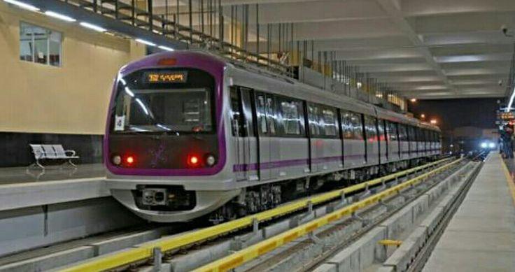 Namma Metro raining crores in one week! #bengaluru #karnataka #railways  http://www.newskarnataka.com/bangalore/namma-metro-earns-rs-40-crores-in-one-week