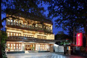 Kertanegara Premium Guest House di Malang, Indonesia