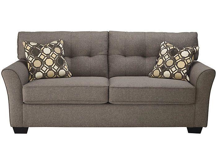 Osborne Sofa Living Room Slate