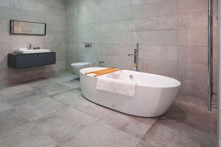 Porcelanosa Bathroom Display TileStyle, Dublin.