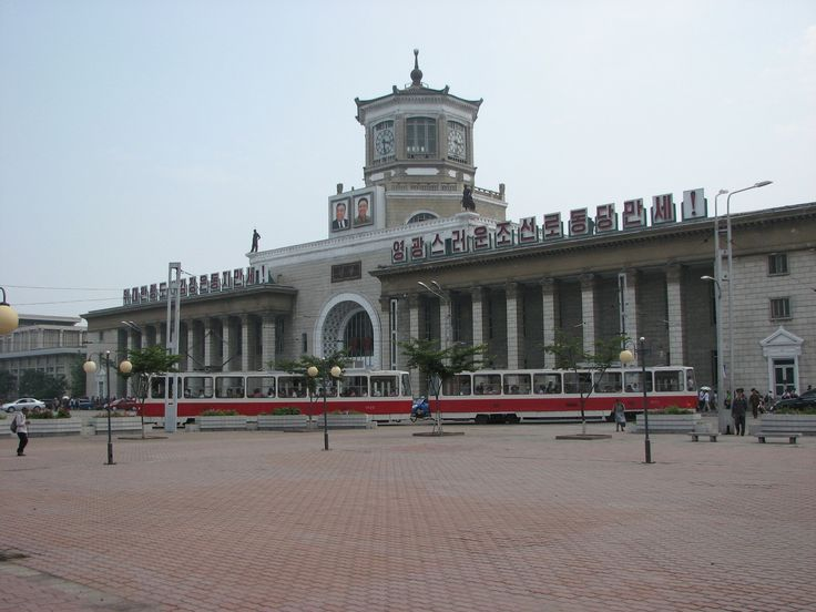 Gallery of Architecture is Propaganda: How North Korea Turned the Built Environment into a Tool for Control - 12