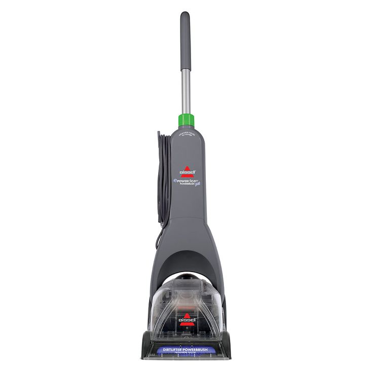 Bissell PowerClean PowerBrush Pet Carpet Cleaner