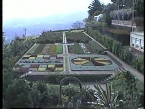 Madeira Islands, Portugal anniversary of Columbus 500 (1992). #madeira #secretmadeira