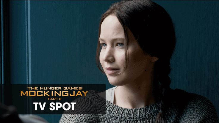 See the film everyone is raving about. #MockingjayPart2 is the #1 movie in the WORLD! Tix: hungrgam.es/mockingjaytix