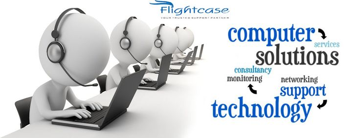 Managed IT Technical Support Services