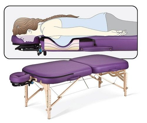 Pure Spa Direct Blog: Luxurious Comfort for Massage Clients of ALL Shapes and Sizes! #earthlite #massage