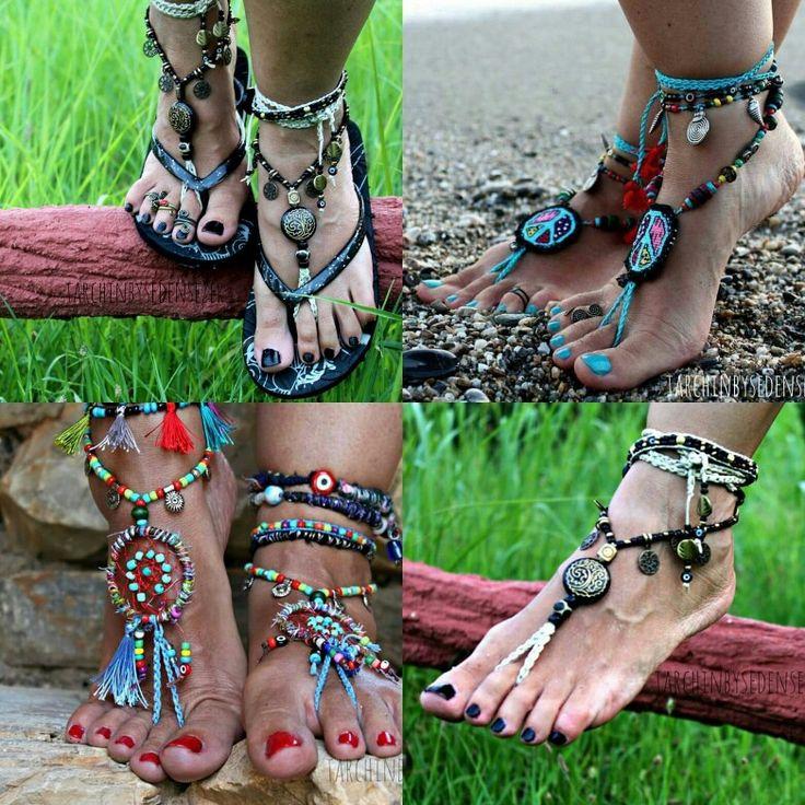 #barefootsandals #footjewelry #barefoot #summerjewelry #bohem #boho #bohemian #bohostyle #bohemianstyle #gypsystyle #hippiestyle  #ibizastyle #beachstyle #spring #summer #beach #bahar #yaz #kumsal #ayakşahmeranı #halhal #sedensezer #tarchintasarim #creativity #creativeart #design #tasarım #dizayn