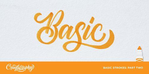 Best 25 Crayola Calligraphy Ideas On Pinterest Fancy