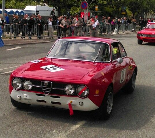 2589 Best Alfa Romeo Images On Pinterest