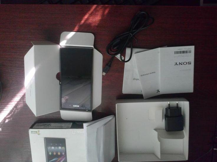Sony Xperia Z1 100% DZIAŁA! GWARANCJA!