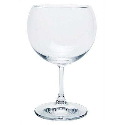 Alessi L'erre Red Wine Glass by Achille & Pier Giacomo Castiglioni