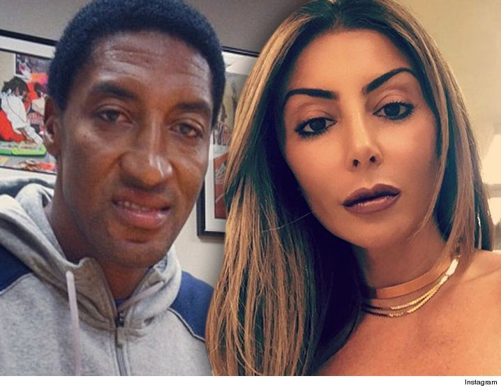 Scottie Pippen's Wife to Cops -- 'HE SCARES ME' ... Broke Phone During Argument - http://blog.clairepeetz.com/scottie-pippens-wife-to-cops-he-scares-me-broke-phone-during-argument/