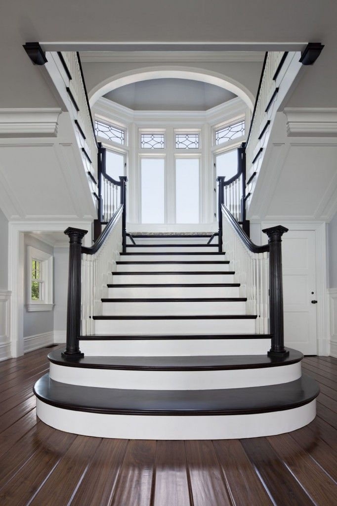 Foyer Stairs Utah : Best ideas about grand entrance on pinterest