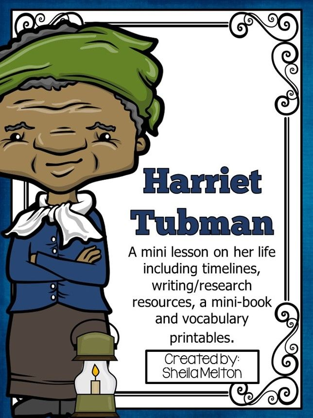 TeachersFirst's Black History Resources