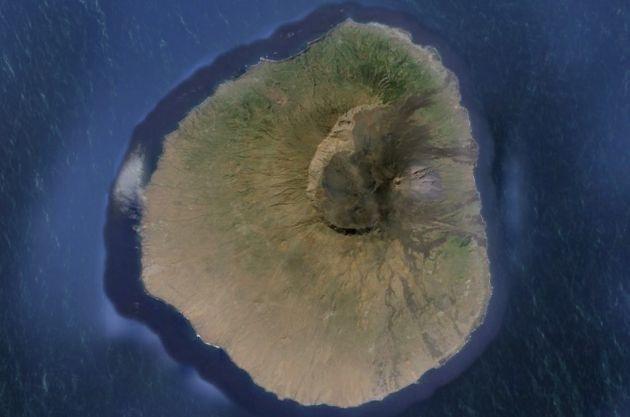 The Biggest Mega-Tsunami in History - The Atlantic