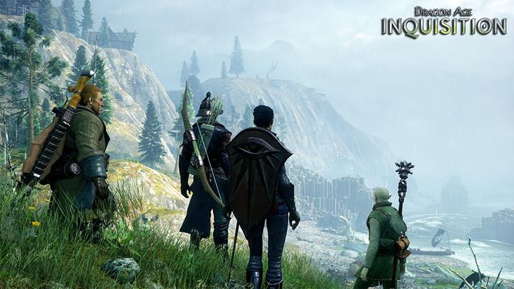 Dragon Age: Inquisition is everything that a sequel to Dragon Age: Origins should have been, and time will slip by as players enjoy the hundred hours of escapades it delivers. | #gaming #geek #DragonAge #PlayStation4 #bioware