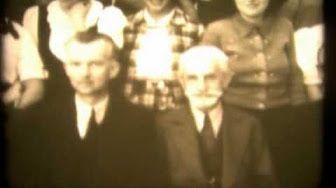 Casa Publicadora Brasileira em 1939 Vídeo de Michelson Borges em Youtube