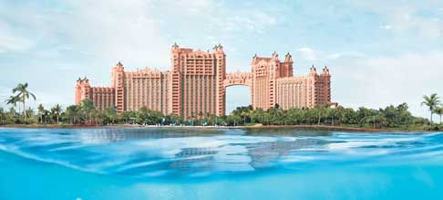 Bahamas Family Vacation | Kids' Activities at Atlantis, Bahamas