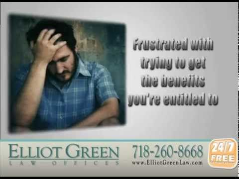 Social Security Disability Attorney Brooklyn | 718-260-8668