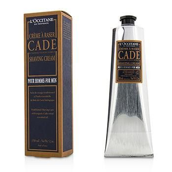 Cade For Men Shaving Cream - 150ml-5.2oz