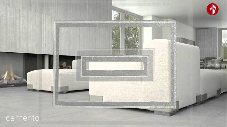 Cemento by Casalgrande Padana