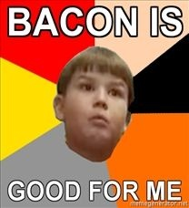 """King Curtis should have his own show. If you don't know him, YouTube """"King Curtis Wife Swap""""."""