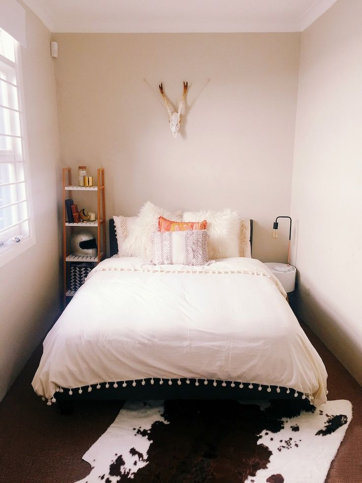 Stone Fox Style: My Bedroom Makeover With Urban Outfitters #UOhome