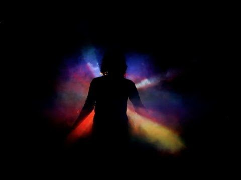 Sophie Newton - Light Tunnels