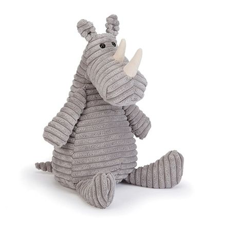Jellycat Mjukisdjur Cordy Roy Rhino