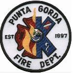 Punta Gorda, Florida Fire Department among nation's best!