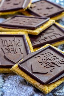Paleo Hedonistáknak: A legfinomabb paleo csokis keksz. Szerintem.