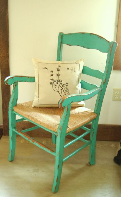.Humble Abode, Green, Dreams House, Fun Things, Revamp Furniture, Jade Chairs, Bedrooms Projects, Decor Interiors, Jade Seafoam Ponds Peonies