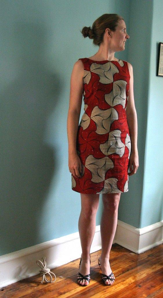 Shift Dresses at Joannes Fabrics