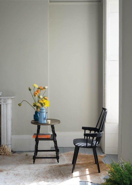 Farrow & Ball's new colours | Drop Cloth | Apartment Apothecary