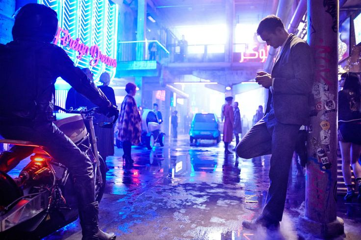Duncan Jones' MUTE Breaks Its Silence With First Images   http://www.themoviewaffler.com/2017/01/duncan-jones-mute-breaks-its-silence.html