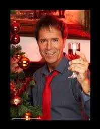 Christmas is not complete without Cliff Richard. You are always excited when you hear the first Chirstmas hits of the year in October, however feel hounded by them everytime you enter any retail shop late December.