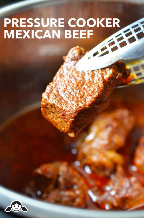 The braised version of this recipe is a big hit at my house. Good to know I can cut cook time to 30 minutes with a pressure cooker!